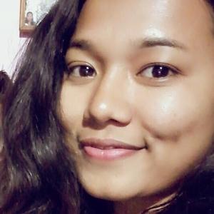 Shreya - Wilson,Western Australia : Curtin student from