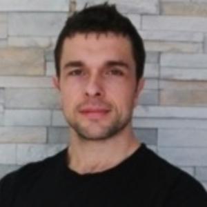 James - Helensvale,Queensland : Fitness Professional - Body
