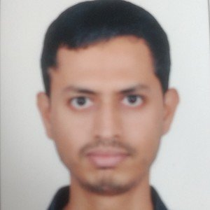 RAHUL - Thane, : I hold Master's degree in Economics and Finance and