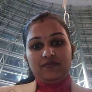 Ritika - Ghaziabad, : Online Maths and Physics tutor