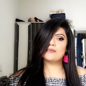 Disha - Mumbai, : Student in fashion styling and image