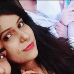 Pragya ashwani - Lucknow, : Students of MBA n bba take a