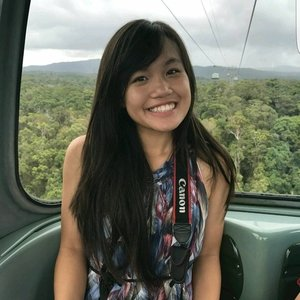 Kim - Panania,New South Wales : OT Usyd student give maths