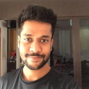 Gitesh - Bengaluru, : Working Software professional in