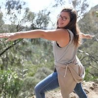 200H Vinyasa Yoga Teacher gives private lessons to deepen your practice in Adelaide