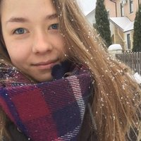 Anastasia, the native Russian. Happy to teach online and at the campus libraries. See ya!