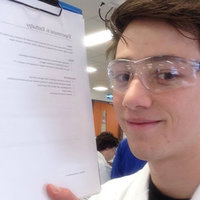 ANU Advanced Science student for tutoring in Biology, Band 6 HSC student