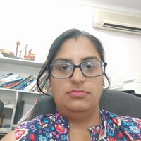 Anuja imparts the knowledge of Biology of primary, secondary and higher students.