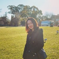 Applied linguistics student in unimelb language testing & teaching Chinese as a second language