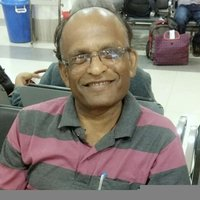 I am ardent Marathi Literature and Grammar writter. I have been teaching Marathi Literature for past 32 years. I am a retired Marathi language Professor. It would be my pleasure to enrich the knowledg