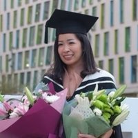 Bachelor of Business and Economics in Monash University ; Master in Management and Master in Professional Accounting