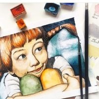 Become better at painting and drawing: Easy lessons for all ages to improve your skills ! (Brisbane, QLD)