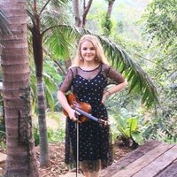 Beth Scott - Affordable, Fun and Interactive Online Violin and Theory Lessons Australia