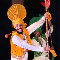 Bhangra(folk Dance) classes for all ages . Bhangra will help you to reduce your weight also