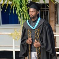 Boniface a degree holder teaches mathematics in Tudor high school in Mombasa-Kenya