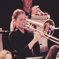 Brass Lessons - Professional Experience with some of the worlds leading Jazz musicians