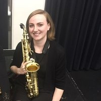 Brisbane classical saxophonist gives private or group tutition to any age and any skill level.