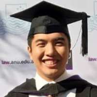 Canberra Law graduate willing to teach english to highschool/uni students in Canberra