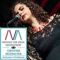 Certified vocal coach singing lessons: let me help you to find your natural voice.