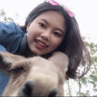 Chinese native speaker studying Psychology and French double major in the University of Melbourne
