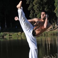 Come and train with me to get the taste of full contact karate and for fat loss.