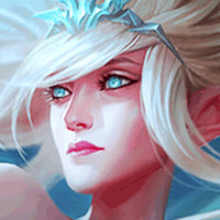 Diamond one trick Janna player offering lessons to help you reach diamond.