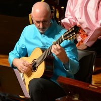 Experienced performer with Ph.D musicology taking jazz and classical guitar students
