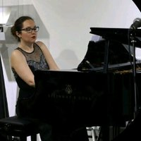 Experienced teacher offering piano lessons to everyone interested in learning. All ages and levels are welcomed. Holder of Masters degree of teaching and performance