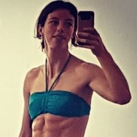 Female Personal Trainer with a Sports Science degree- get fit, lose weight, get your summer body!