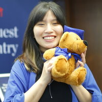Flinders University Master of Social Work student provides lessons about Vietnamese culture and language