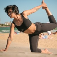 Flowetry Yoga Melbourne (docklands) - combining music and poetry to your yoga practise