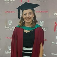 Forensic graduate offers academic support for Primary, High School, TAFE and University students