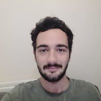 Francesco, 24-year-old Italian teacher based in Perth - English and Spanish speaker