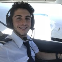 Friendly Griffith University student / Private Pilot gives private and group sessions for students.