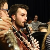 Fun Clarinetist wants to teach YOU Clarinet or Saxophone! Have fun! Love music! All ages welcome!!