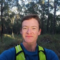 Griffith biochemistry graduate and long distance runner offering running advice, planning and training