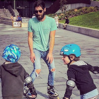 Hi guys, easy going and passionate instructor available for rollerskating lessons in Sydney. Text me any time :)