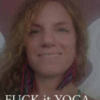 Hatha (Tantric) Yoga instructor for individually catered sequences in Perth or online. No prior knowledge necessary. Just a willingness to stick to it and also to let go. :)