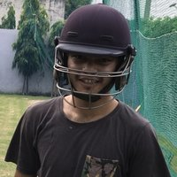 I have been playing cricket since my childhood days and also played cricket professionally for 6 years. * Represented state team (Haryana, India) for 3 consecutive years. * Represented zonal team (Nor