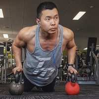 Health & Physical Education Uni Student gives Personal Training lessons in Canberra, ACT