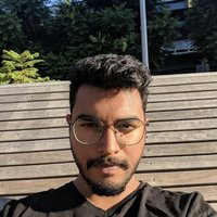 Hey I'm Manas currently pursuing master's in data science at Monash university . I'm super chill and very patient with the student