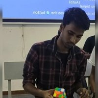 Hey! I am a professional 3×3 speed cuber from india.I'll help to break all the major barriers either sub 40, 30,20,15 or even less.you just need 3 thing to get started, a proper cube, patients, practi