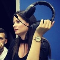 Hey there! I'm Ivonica, and I'm Semi-pro CS:GO player. I can help you to improve your skill, and become better player.