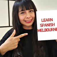 Hola! Aprende español with the most entertaining teacher in Melbourne and online ;)