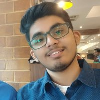 Hussain Sajorawala, international student from India studying Bachelor of Software Engineering at University of South Australia, can teach all basic principles of Computer Science including C++, Java,