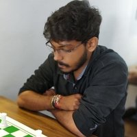 Brush up your mind! International FIDE rated chess player, was captain of my university chess team and had been worked in a chess coaching institute for more than 6 months. Current Melbourne chess clu
