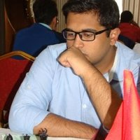 Hi! i am an INTERNATIONAL MASTER in chess from INDIA. i have experience of 2 years