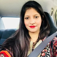 Irum, did bachelor in software engineering and currently doing MSIT gave computer sciences subjects tuition in Pakistan