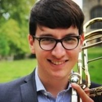 James - experienced London based Trumpet/Trombone/Euphonium/Tuba teacher. Lessons at students home.