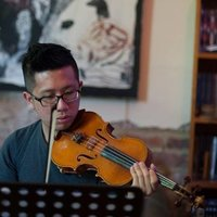 Jazz/Classical/Contemporary Violin Lesson in Perth - (BMus & GradDip Early Childhood Ed.)